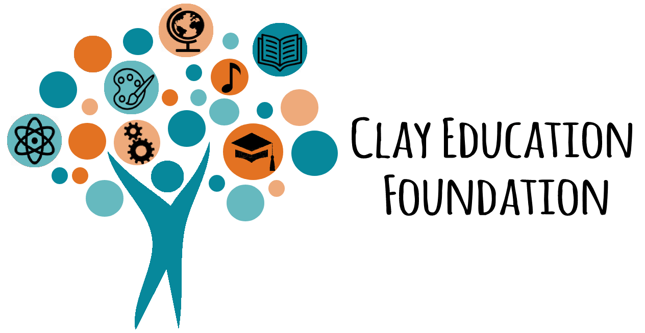 cog clay education logo