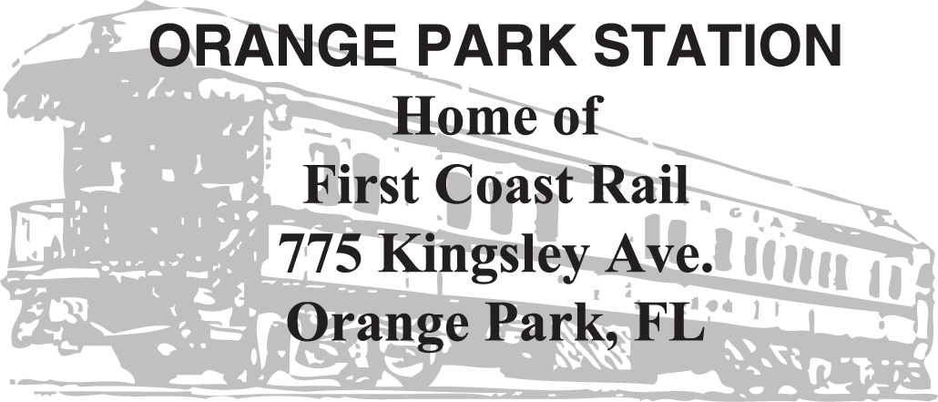 Orange Park Station LOGO