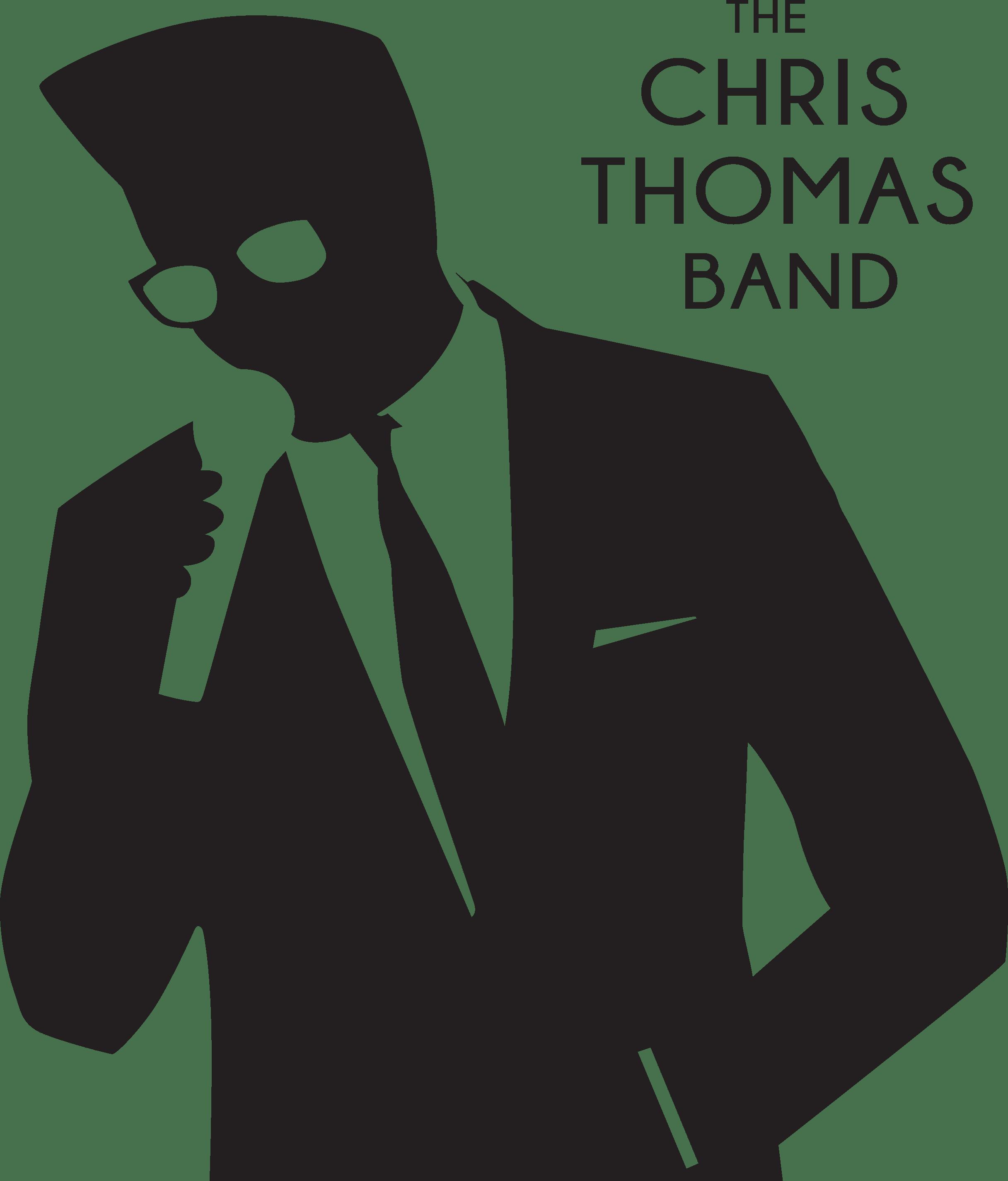 cog the chris thomas band