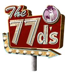 77ds Band