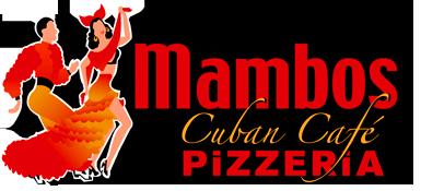 cotg mambo logo