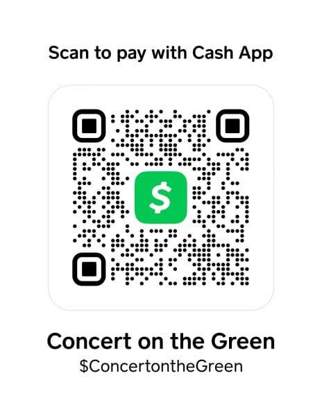 cog cash app QR CODE