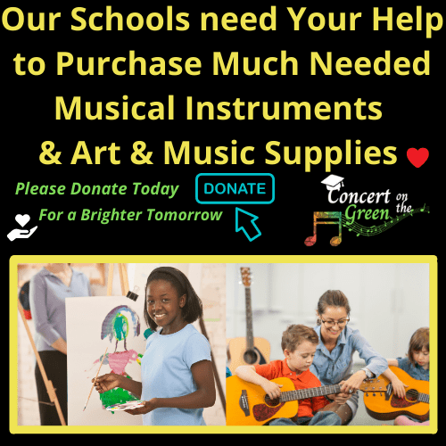 Copy of Donate Musical Supplies Local Schools